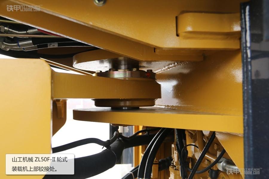 操作简单且耐用山工机械ZL5050F装载机图赏_铁ps霓虹灯发光字步骤图片