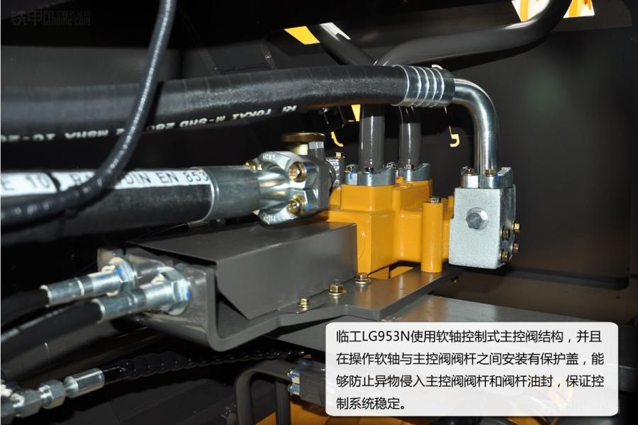 根据临工发布的官方技术样本介绍,LG953N是一款综合应用五大临工专有节能技术,打造的第二代技能型装载机产品,能够实现综合节能20%以上的节能效果。今天我们就一起来看看这款临工LG953N,都有哪些独特之处吧。 根据临工发布的官方技术样本介绍,LG953N是一款综合应用五大临工专有节能技术,打造的第二代技能型装载机产品,能够实现综合节能20%以上的节能效果。今天我们就一起来看看这款临工LG953N,都有哪些独特之处吧。 山东临工LG953N轮式装载机技术参数。 山东临工LG953N轮式装载机轴距参数。 山