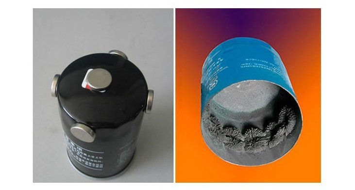 磁化机油原理(图片来自www.tb27.net)-磁护机油用于柴油发动机 这