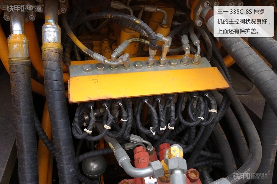兄弟981圆锁操作台电机接线图