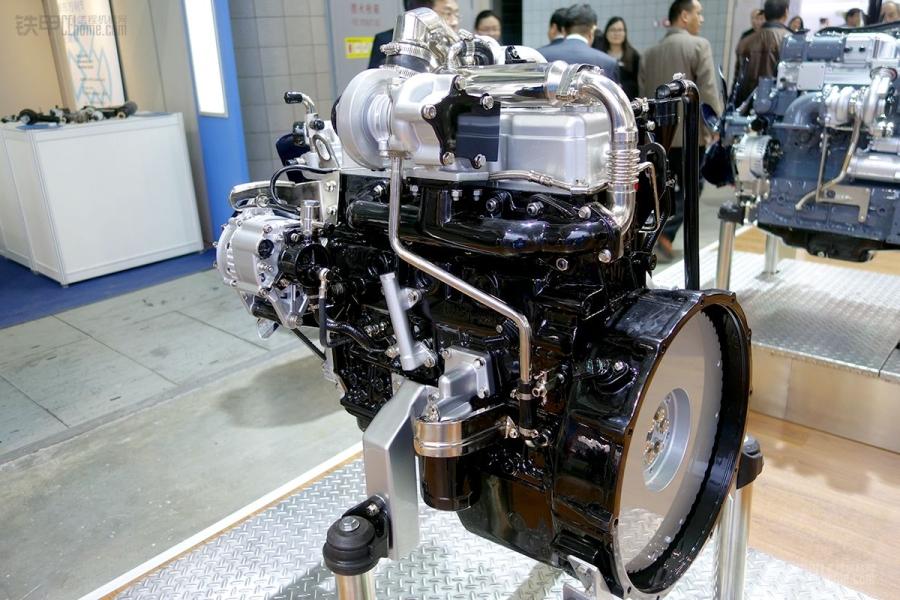 汽车发动机机械系统检修模块4