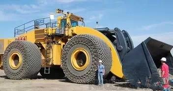 机械 挖掘机 装载机