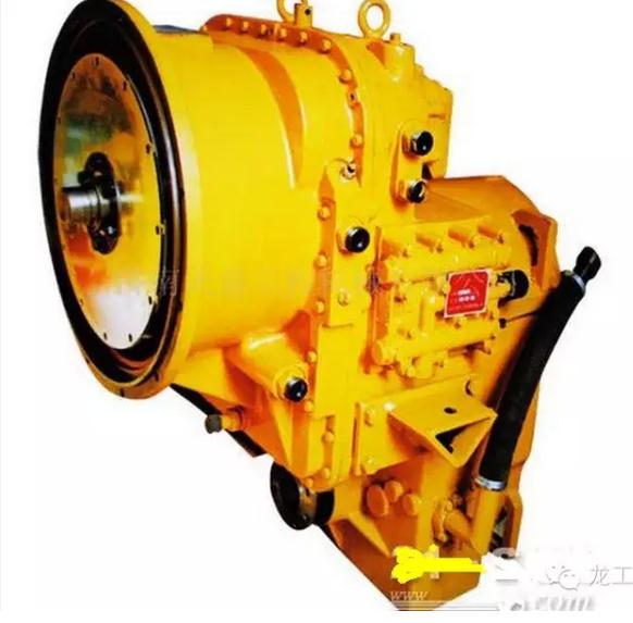装载机变速器油温过高故障分析及排除