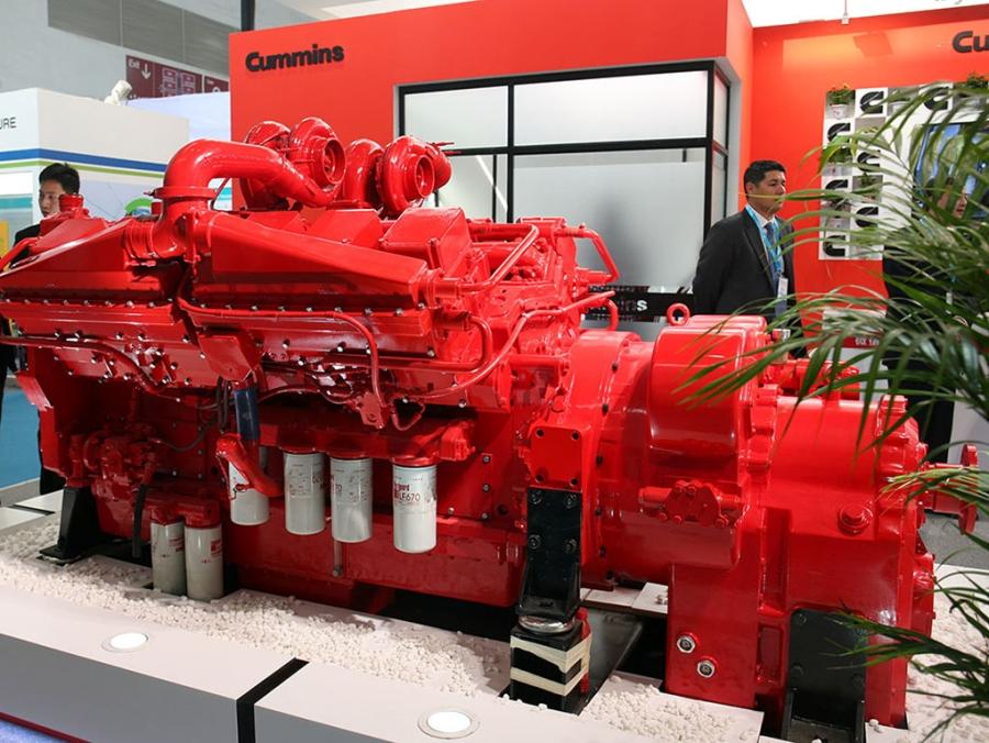桂林康明斯发电机,3)合上高、低压侧开关;主变分接头有5个