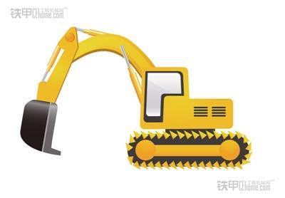 挖掘机液压油温度过高原因及解决方法