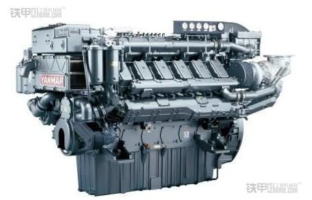 你知道世界10大柴油发动机厂家排行吗?