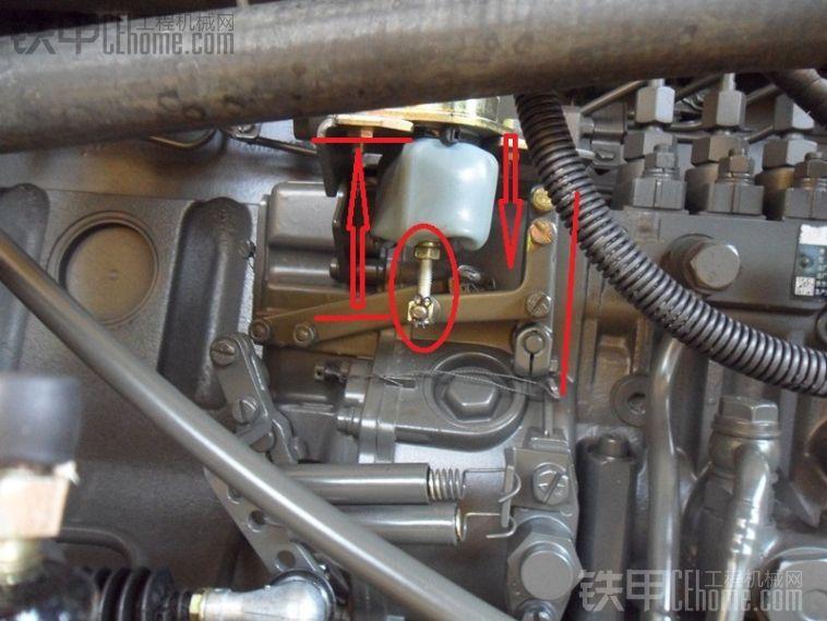 装载机整机无力?一定是动力系统或液压系统出了问题!(图11)