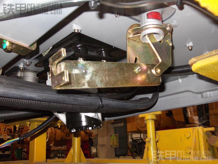 装载机整机无力?一定是动力系统或液压系统出了问题!(图3)