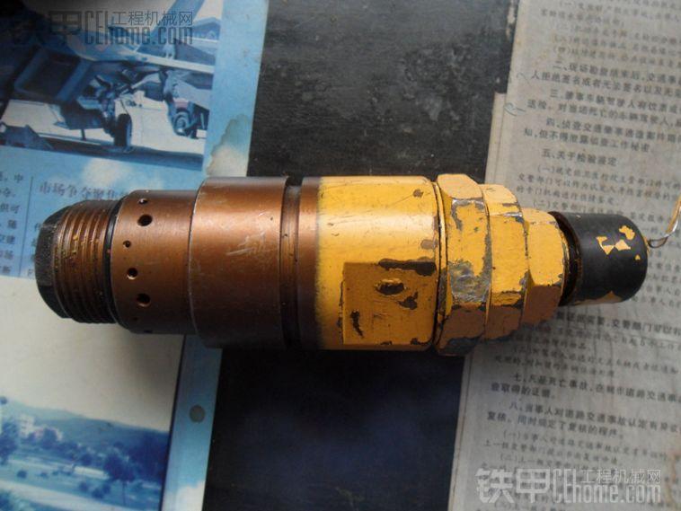 装载机整机无力?一定是动力系统或液压系统出了问题!(图28)