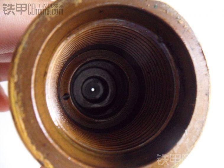 装载机整机无力?一定是动力系统或液压系统出了问题!(图36)