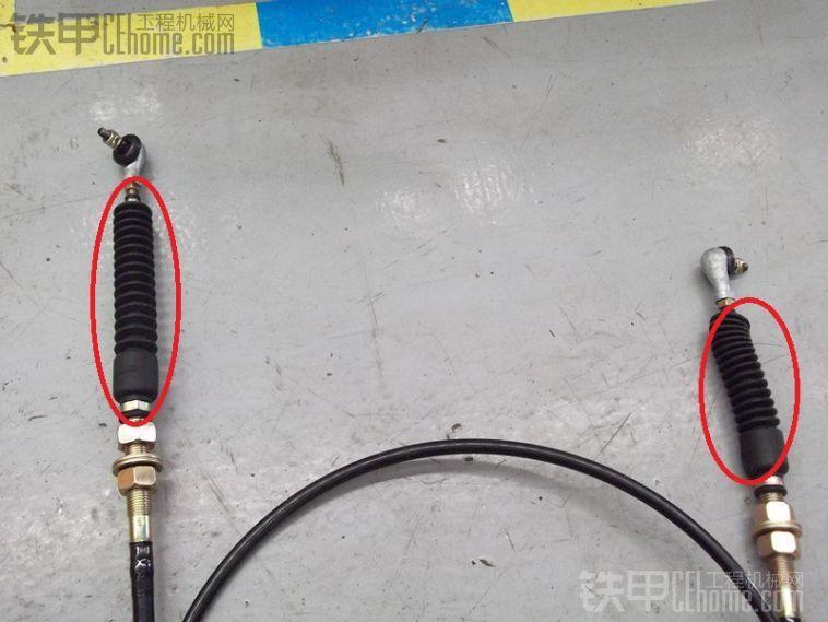 装载机整机无力?一定是动力系统或液压系统出了问题!(图2)
