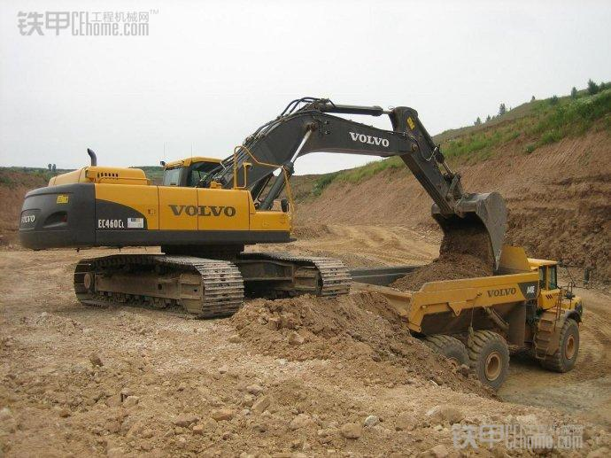 沃尔沃ew70挖掘机资讯-沃尔沃挖掘机ew70资讯