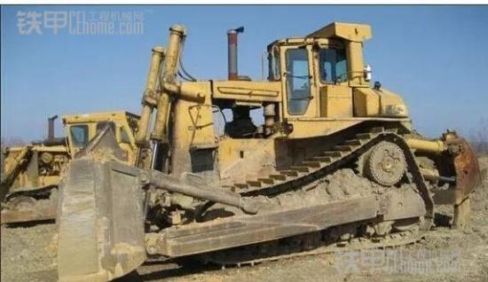 特雷克斯(terex)rh400 矿用挖掘机,神钢(kobelco)ck2500 履带式起重机图片