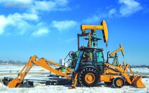 工程机械行业_工程机械行业市场环境及机会前景分析_铁甲工程机械网