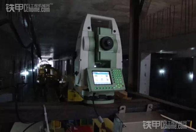 地铁施工法宝 盾构机在地铁施工的运用(图9)