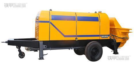 使用混凝土输送泵有哪些安全要求(图1)