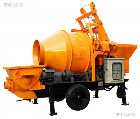 使用拖泵的时候需要做的提前准备工作(图1)
