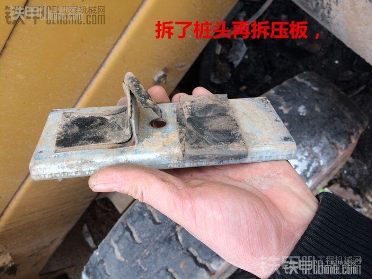 【精华展】明宇12双缸车自己动手更换蓄电池(图6)