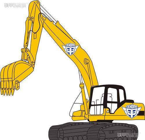 操作须知——挖掘机操作安全防护措施(图1)