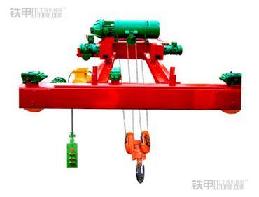 施工安全管理:起重吊钩吊物坠落原因(图1)