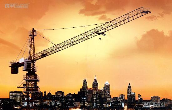 施工项目管理:塔式起重机一般项目的检查评定(图1)