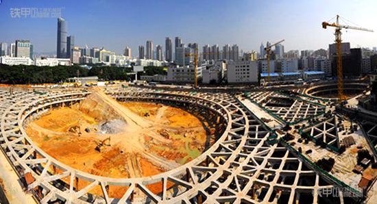施工项目管理:建筑工程中基坑支护施工技术要点(图1)