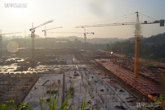 施工项目管理:建筑工程雨季施工的常见问题(图1)