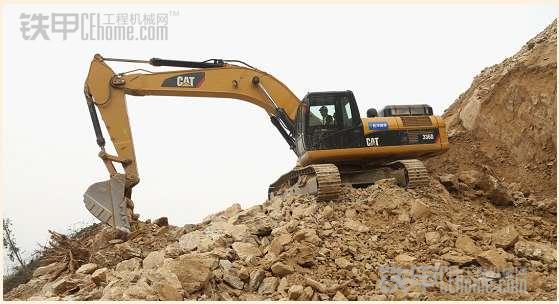 纯干货:挖掘机特殊环境下作业注意事项(图1)