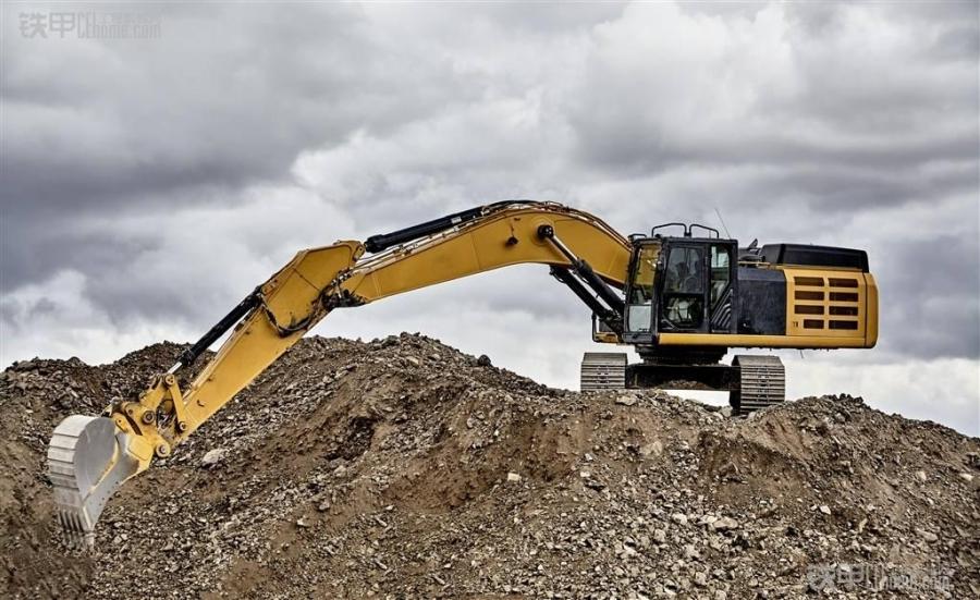 想买一辆二手挖掘机,我应该如何试车呢 ?(图9)