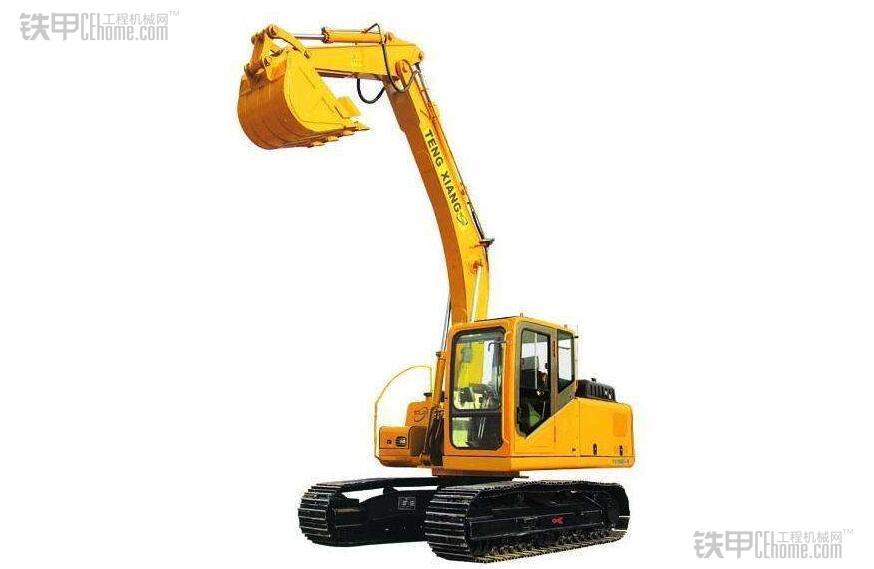 想买一辆二手挖掘机,我应该如何试车呢 ?(图4)