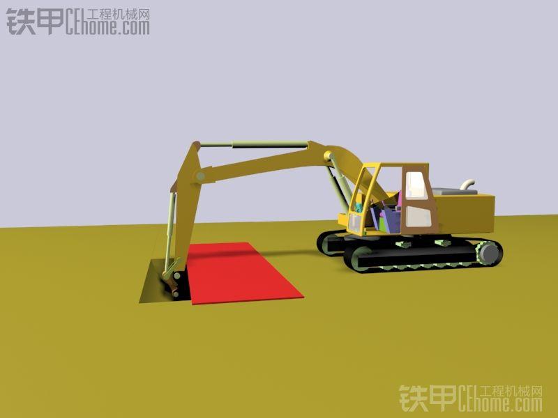 挖掘机挖钢板有什么难?教你四种方式(图2)