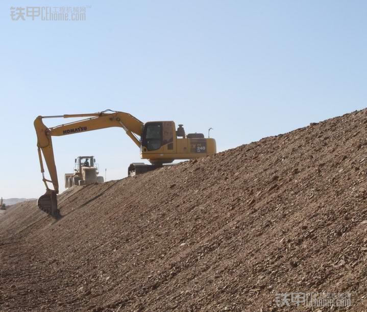 挖机干活困难等级排行榜  是男人就挑战高难度(图4)