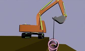 挖掘机吊装的一些操作技巧与注意事项