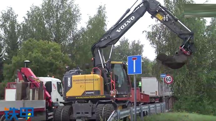 雷沃挖掘机60电路图