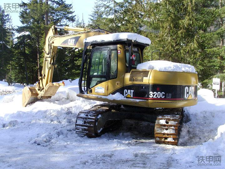 停工令来了!挖机如何过冬?这9大保养秘诀记牢了(图2)