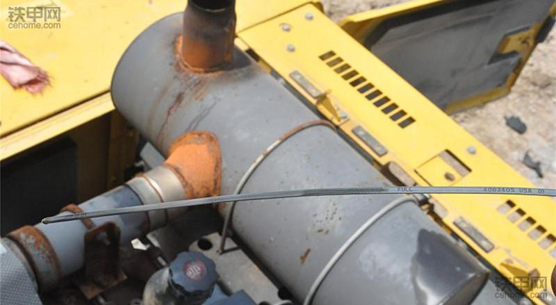 挖机机油又进水了? 这5大原因是关键(图3)