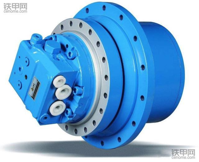 行业小白的疑问:液压泵和液压马达有什么区别?(图2)