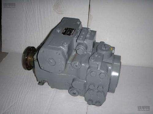 行业小白的疑问:液压泵和液压马达有什么区别?(图1)